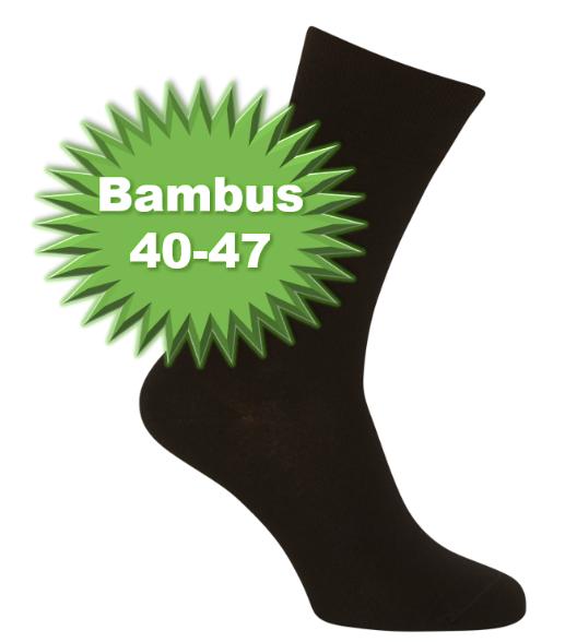 bambussokker 40-47