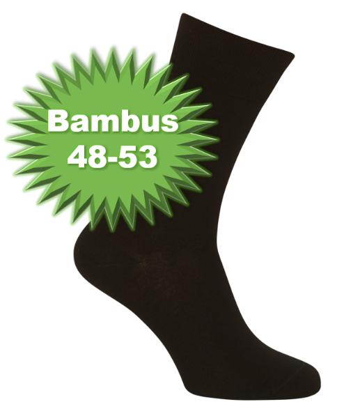 bambusstrømper 48-53